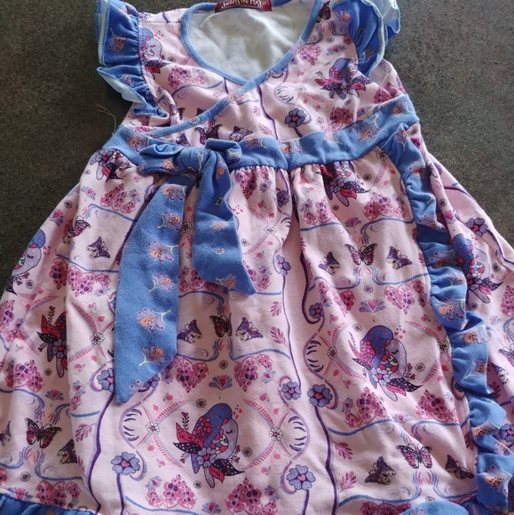 Jelly The Pug Other - Jelly & Pug dress size 2t